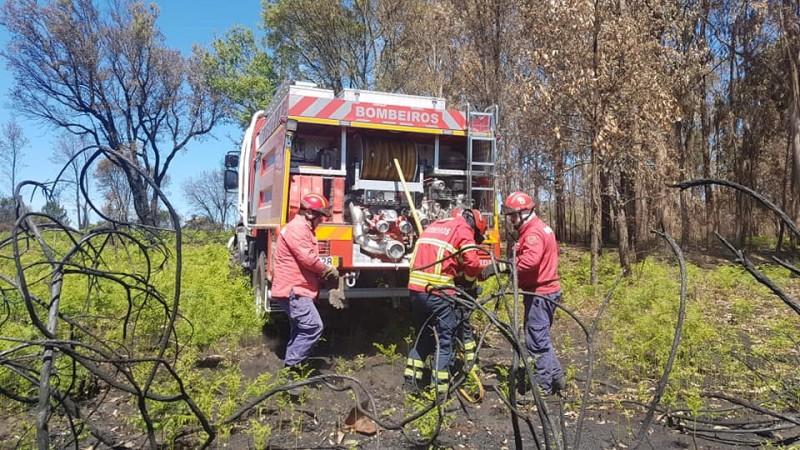 Prevenção de incêndios junto da população idosa