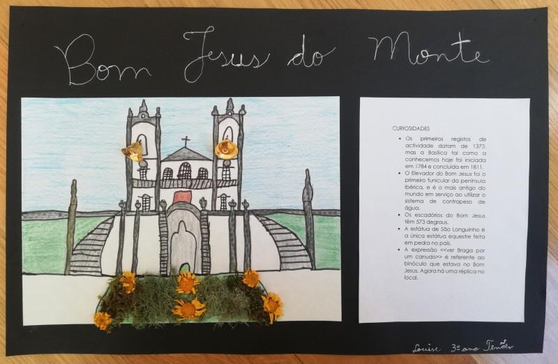 Bom Jesus celebra dia Internacional  dos Monumentos e Sítios