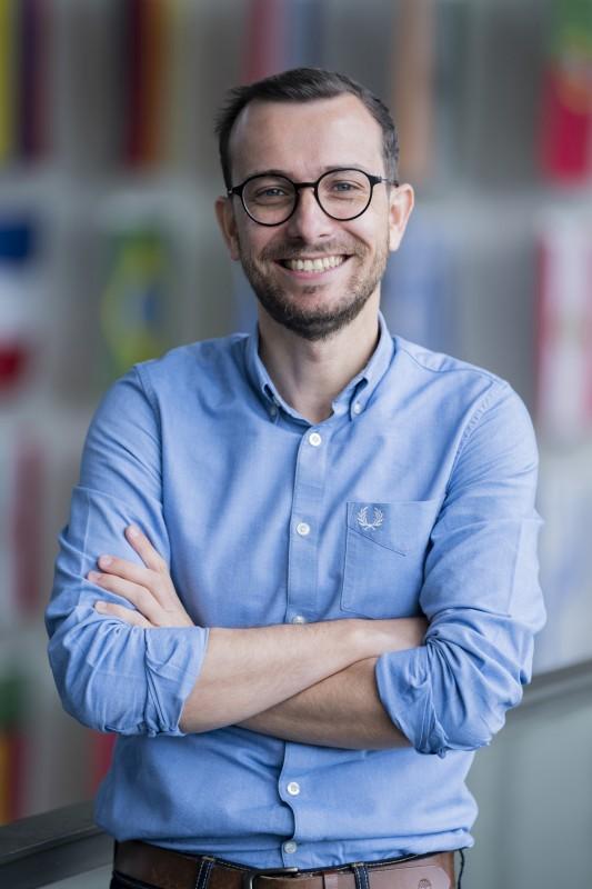 Pedro Morgado vence maior prémio para investigação em Saúde Mental