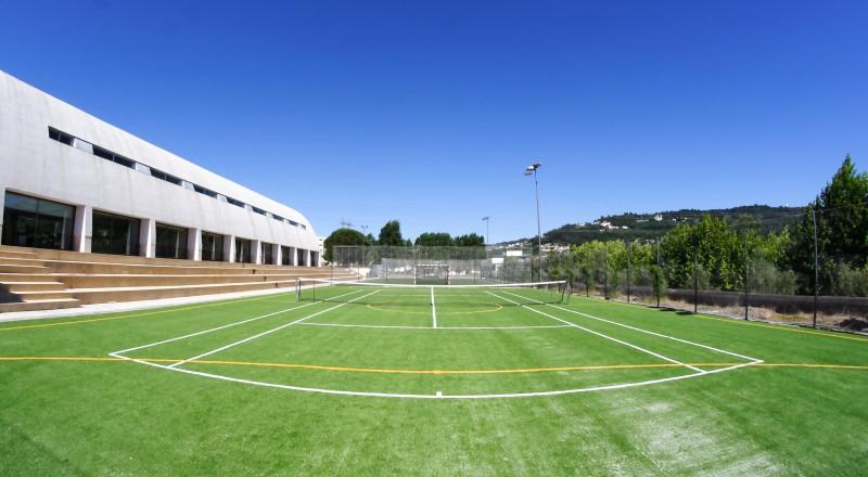 """UMinho garante """"Certificação Platina"""" no Programa Healthy Campus"""