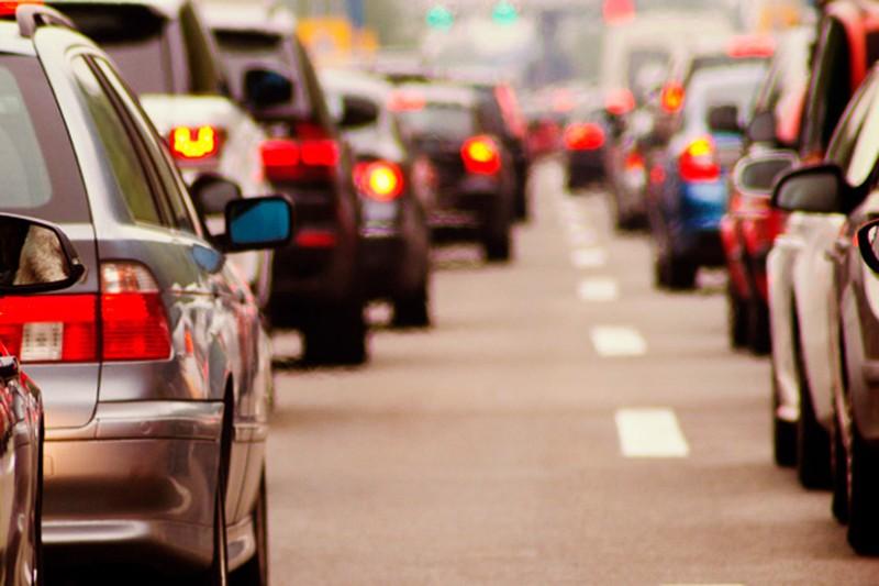 Mobilidade urbana é responsável pela maioria das emissões de gases