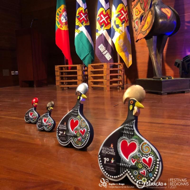 Festivais da região de Braga celebram mais uma edição