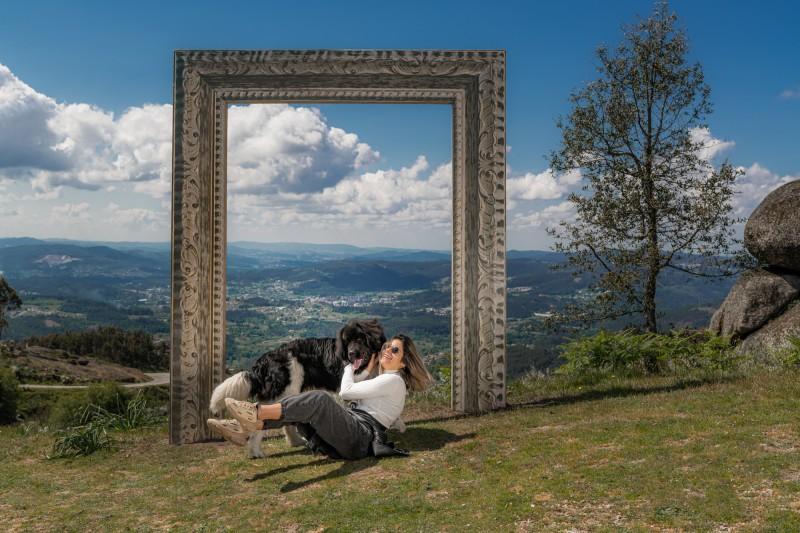Póvoa de Lanhoso lança oito spots turísticos
