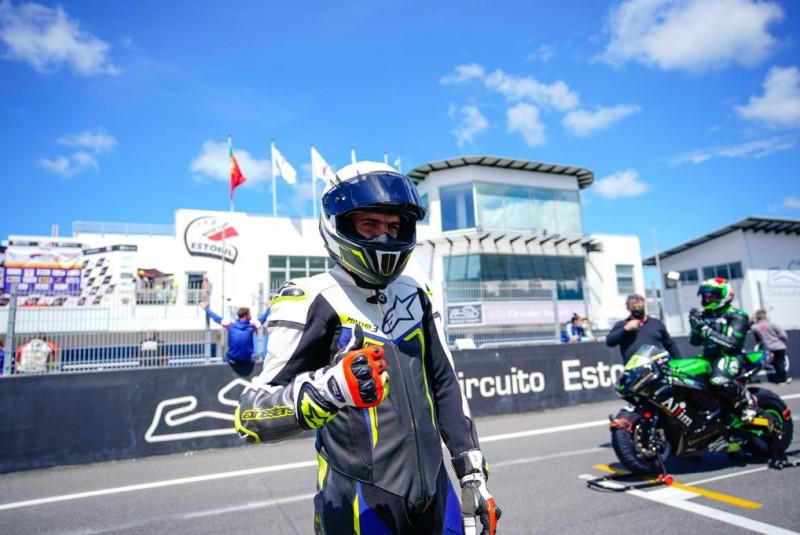 Pilotos do Moto Galos brilham no nacional de velocidade