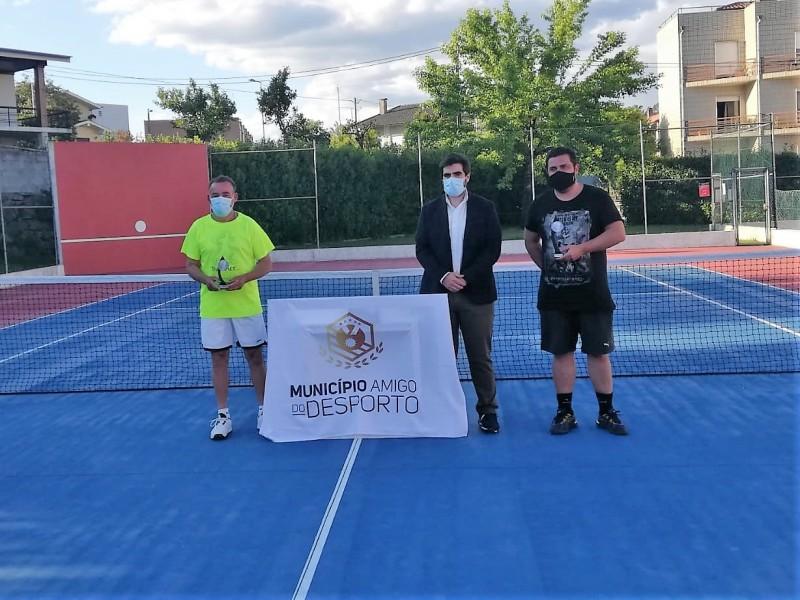Câmara Municipal da Póvoa de Lanhoso promove actividades desportivas