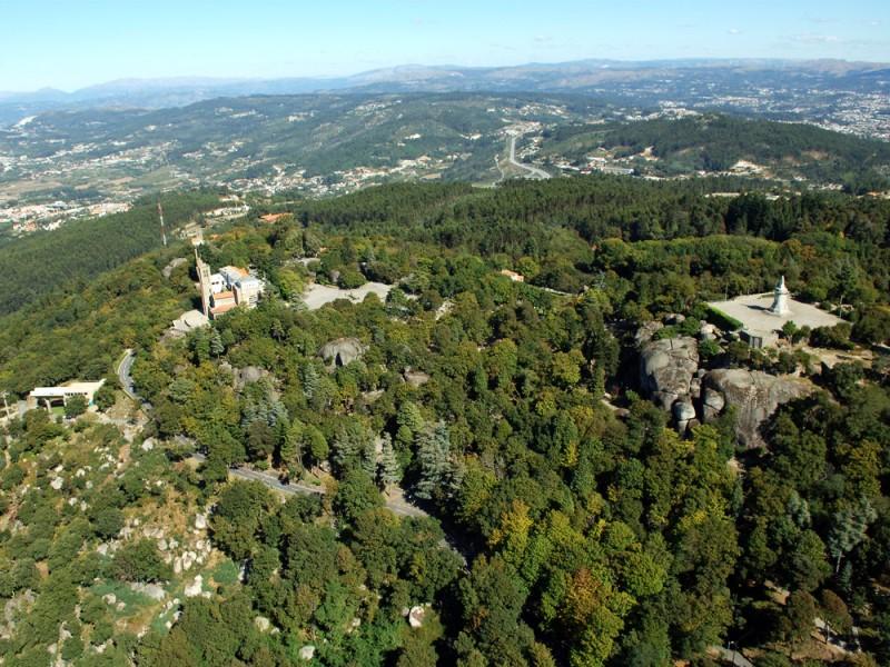 Experiências passam por jardins de Guimarães, Celorico, Cabeceiras e Ponte de Lima