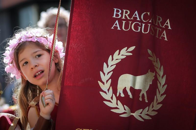 Braga Romana com regresso digital