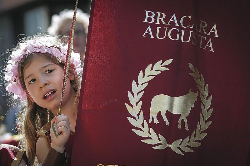 Braga Romana regressa em formato digital