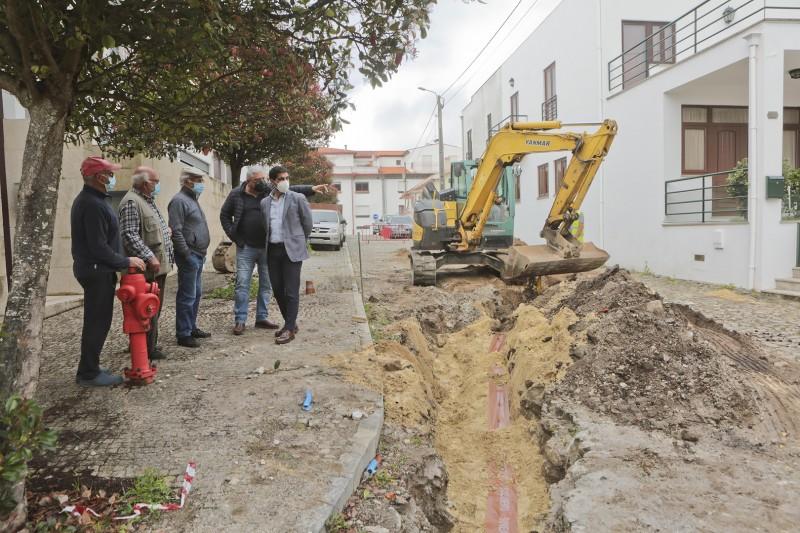 Caminha: Intervenção na rua do Fêlo, em Moledo, vai custar 237 mil euros