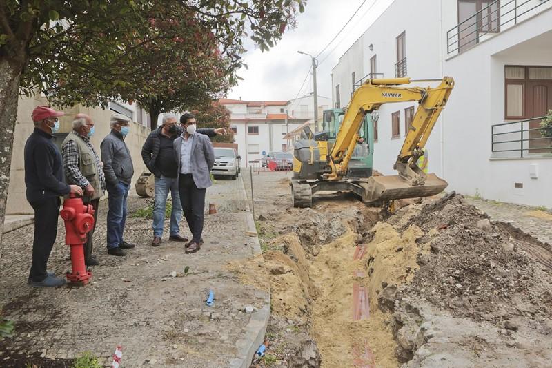 Caminha: Intervenção na rua do Fêlo vai custar 237 mil euros