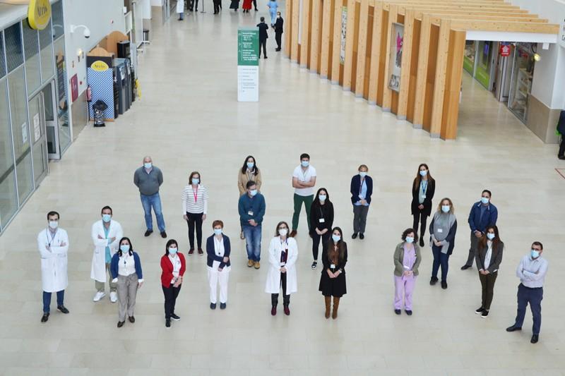 SQES do Hospital de Braga assume a missão da melhoria contínua dos serviços à população