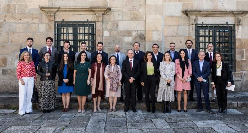 Joana Marques Vidal é a nova presidente do Conselho Geral da Universidade do Minho