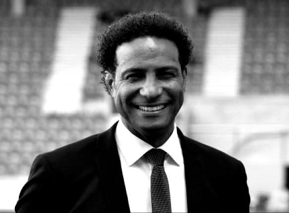 Faleceu Neno, antigo guarda-redes do Vitória SC