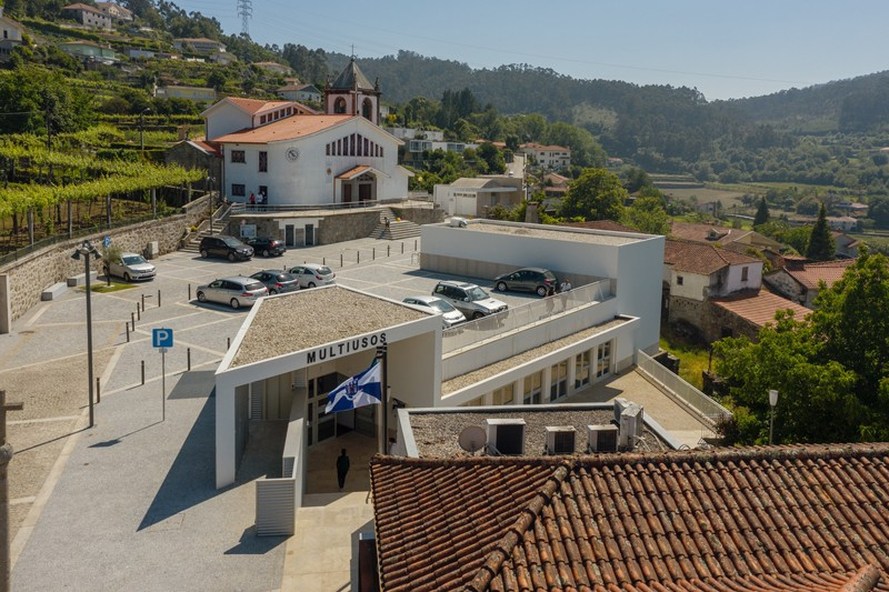 Câmara de Braga transfere 585 mil euros para freguesias