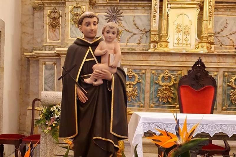 Vila Verde e Amares assinalam Sto. António com missa especial transmitida online