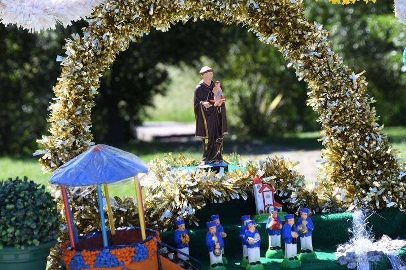 Famalicão celebra Antoninas com muita música e exposições