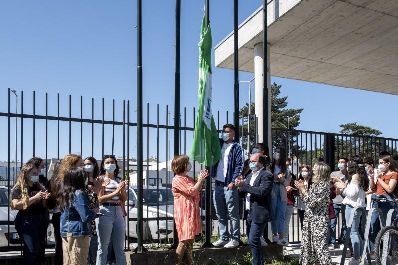 Escolas de Fafe receberam Bandeira Eco-Escolas