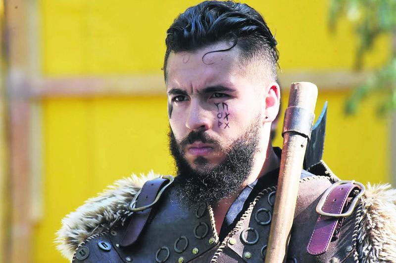 Feira Medieval e Viking anima fim-de-semana em Famalicão