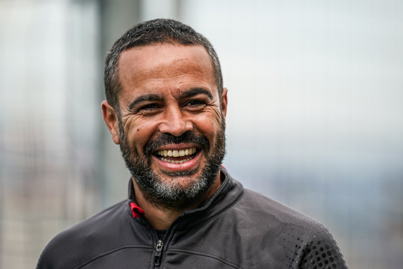 Artur Jorge assume equipa B