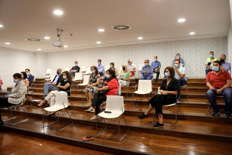Barcelos aposta na promoção da igualdade de género e na conciliação da vida profissional, pessoal e familiar