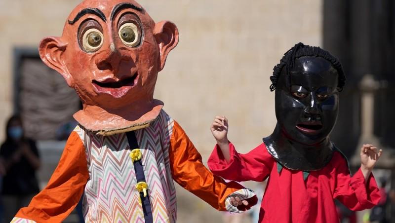 Sanjoaninas celebradas com gala e congresso