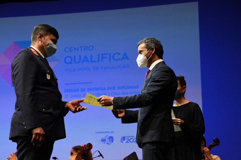 Famalicão conta com mais 200 adultos com competências profissionais certificadas