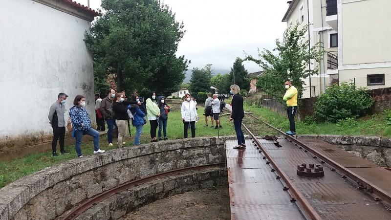 Profissionais da comunicação e influenciadores visitaram Cabeceiras de Basto