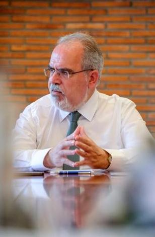 Autarca de Viana do Castelo participou no Blue Info Summit