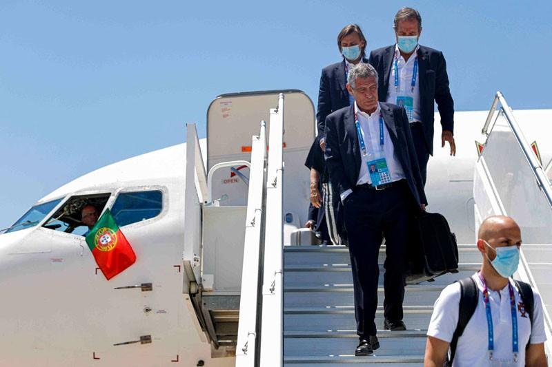 Solidez defensiva portuguesa é meio caminho para a vitória