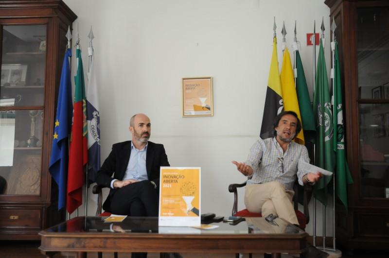 Concurso espera ideias inovadoras para valorizar sector do turismo