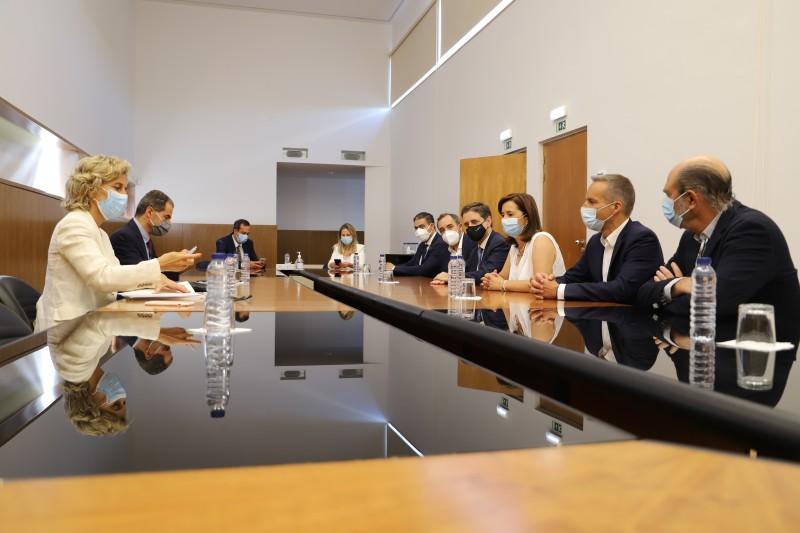 Ministros elogiam estratégia de implantação territorial do IPCA
