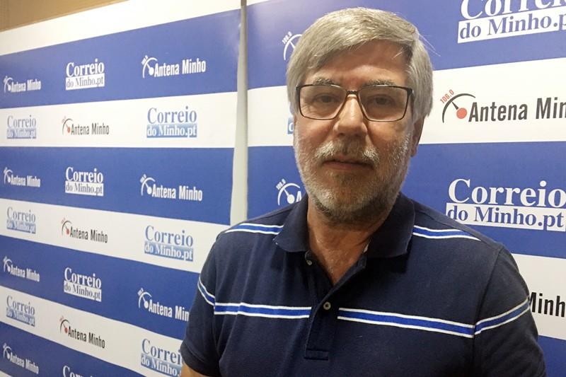 """Padre Albino Carneiro: """"Hoje dou graças a Deus e aos vieirenses por ter perdido as autárquicas de 2009"""""""