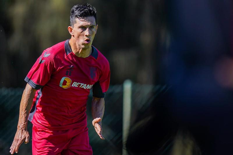 Rui Fonte determinante na vinda de André Castro para o SC Braga
