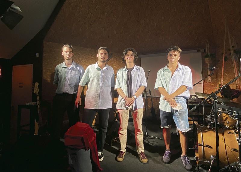 OCENPSIEA: uma banda de Braga para descobrir