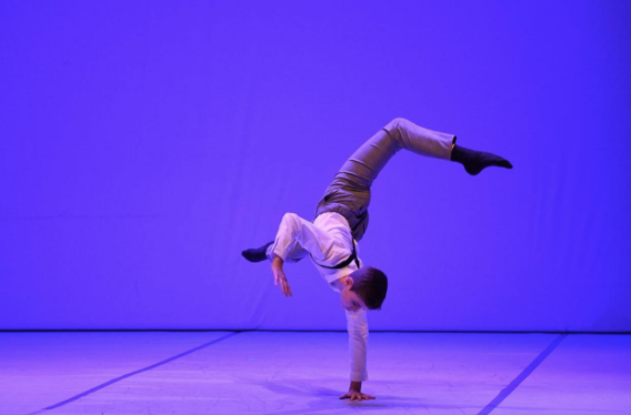 Ent'Artes novamente reconhecida nas finais Youth America Grand Prix