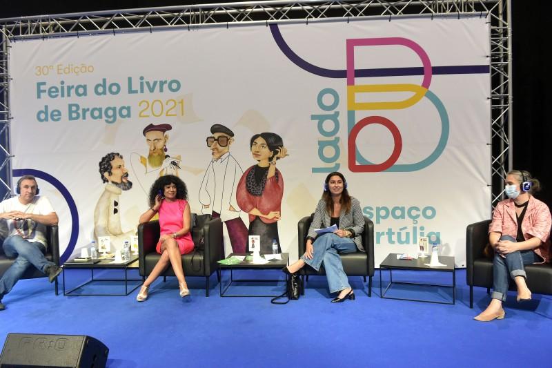 Braga arranca com concurso de ilustração para promover a arte