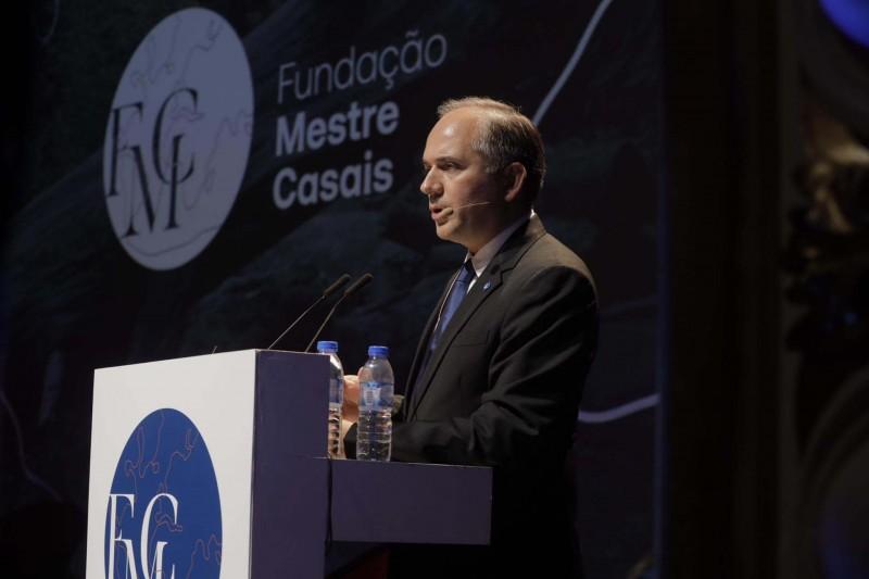 Fundação Mestre Casais enfrenta os desafios da sustentabilidade