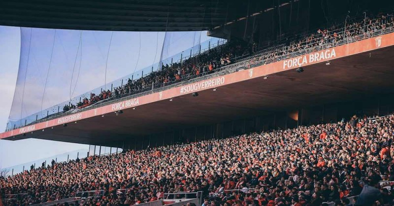 SC Braga equaciona com a DGSo regresso dos adeptos aos estádio já na Supertaça
