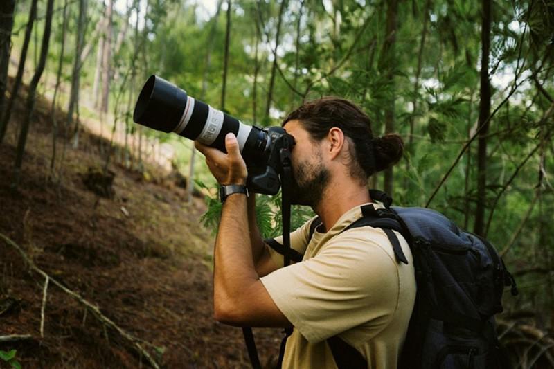 Póvoa de Lanhoso promove Workshop de Fotografia de Natureza