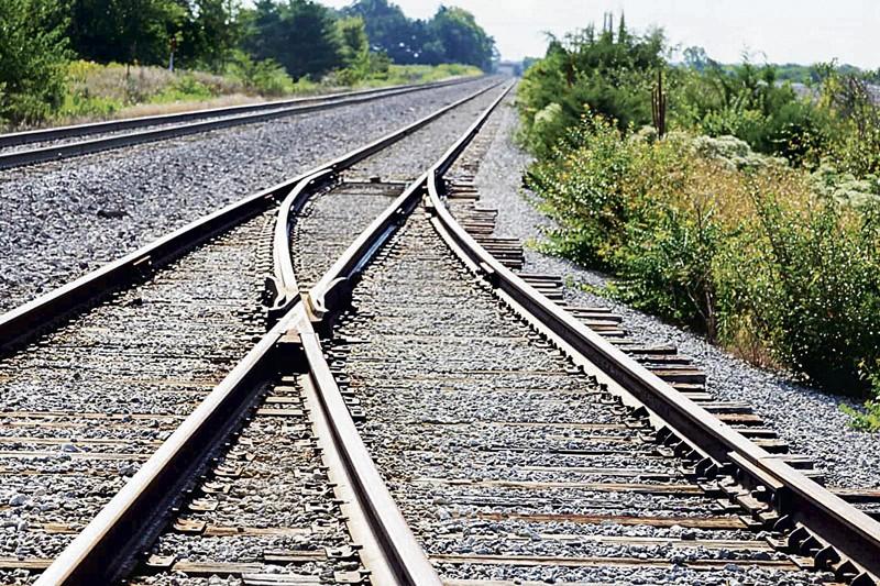 Plano nacional para inverter o desinvestimento na ferrovia