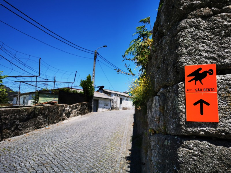 Póvoa de Lanhoso propõe caminho alternativo para os peregrinos ao São Bento da Porta Aberta