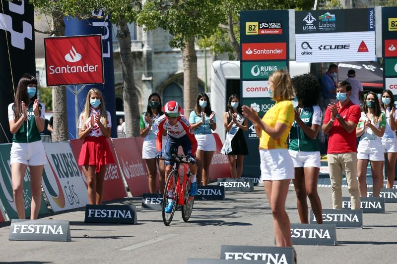 Primeira etapa marca o arranque 'mais a sério' da Volta a Portugal