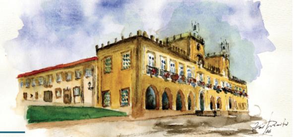 Barcelos comemora 93 anos de elevação à categoria de cidade