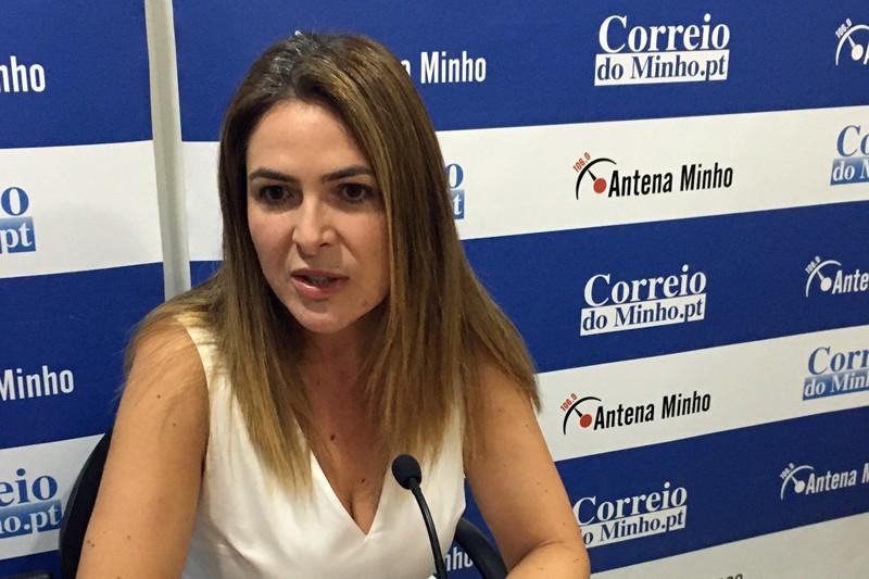 Olga Baptista: ´Políticas liberais são políticas de sucesso´