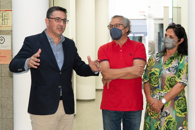 Começou a sexta edição bienal Expoética
