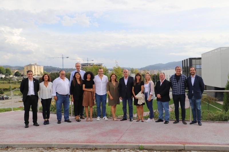 Barcelos: IPCA recebe terreno com 33.200 m2  para aumentar o seu Campus