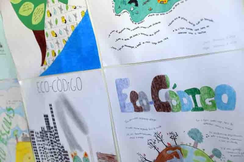 Famalicão tem 54 bandeiras Eco-Escola
