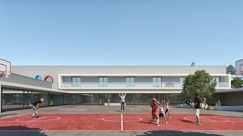 Freguesia de Areosa vai ter nova escola EB1 e jardim-de-infância