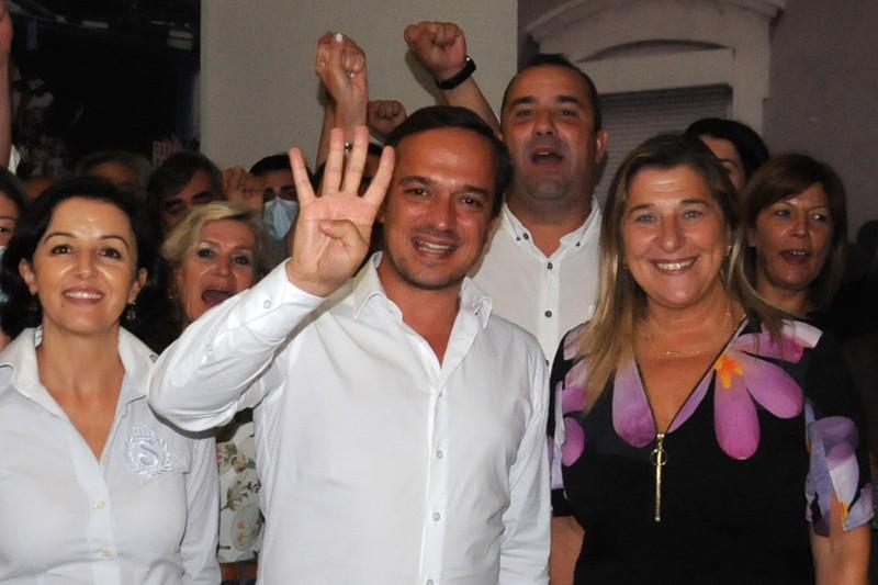 Hugo Pires assume-se líder da oposição