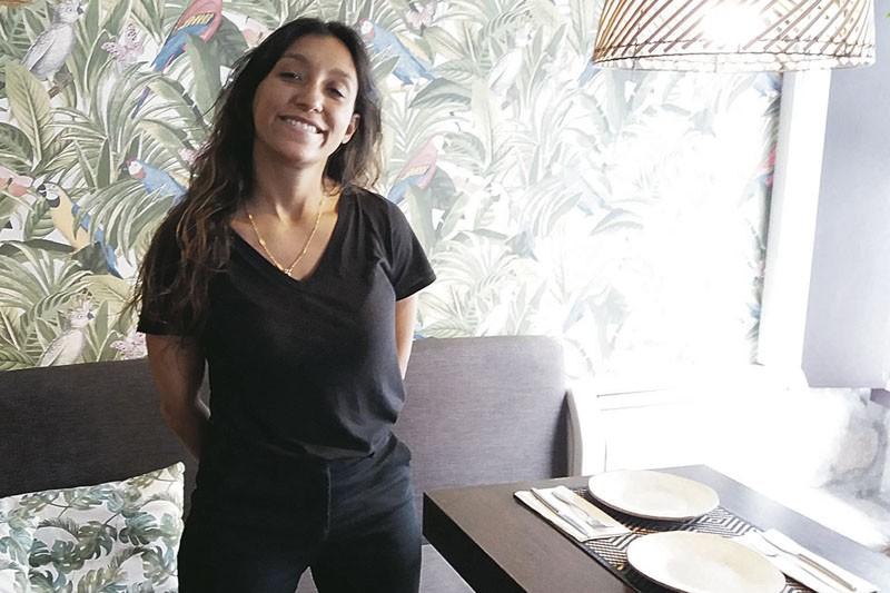 Cuidado e carinho são as coberturas do sucesso do Restaurante Kianda